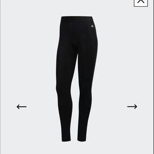Brand new black adidas leggings
